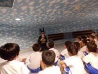 幼稚園のどこかにある秘密の部屋。卒園までにたった一度、入ることが許されるのです……。