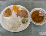 8.24鯖味噌煮