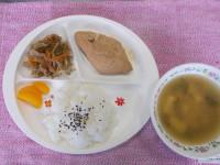 9.27鯖味噌煮
