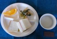 10.30ハム・チーズパン