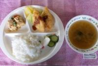 10.2白身魚のフライ