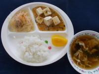10.23麻婆豆腐