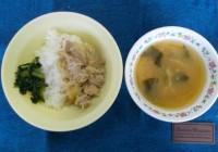 10.9 豚丼