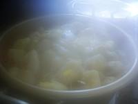 1.28ロール白菜鍋
