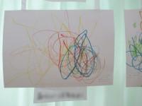 錯画期の絵・2歳のお子さん