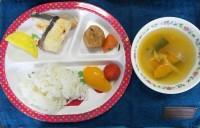 3.4鮭のコーンマヨネーズ焼き