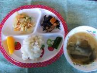 4.16野菜炒め