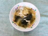 6.5お味噌汁