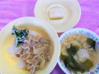 7.10豚丼