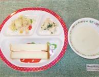 7.9ハム・チーズサンド
