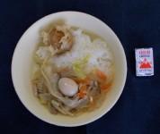 8.22八宝菜丼