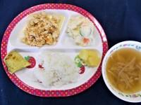 10.29炒り卵豆腐