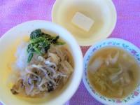 11.6牛丼