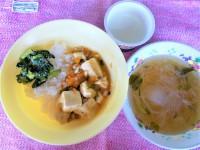 5.27マーボー豆腐