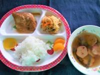 11.19さば味噌煮