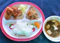 11.30白身魚フライ