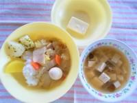2.4八宝菜丼
