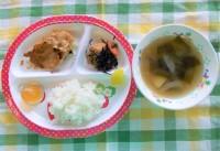 2.22生姜焼き