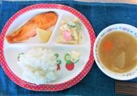 2.9焼き鮭