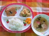 3.4さば味噌煮